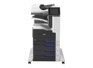 HP LJ Enterprise 700 color MFP M775Z Multifunkční laserová tiskárna A3 barevná 30ppm