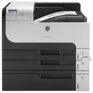 HP LaserJet Enterprise 700 M712xh /A3, 20/41ppm
