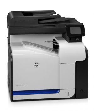 Laserová multifunkční tiskárna HP LJ Pro 500 Color MFP M570dn /A4 barevná 30ppm USB LAN