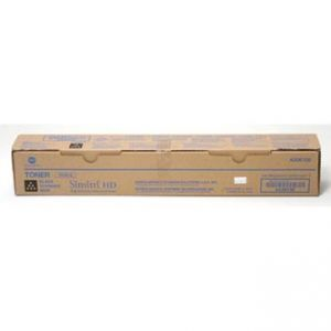 KONICA MINOLTA originální toner TN321K, black, 27000str., A33K150, KONICA MINOLTA Bizhub C