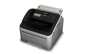 BROTHER FAX-2845 laserový fax se sluchátkem funkce kopírka