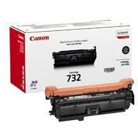 CANON originální toner CRG732, black, 6100str., 6263B002, CANON i-SENSYS LBP7780Cx