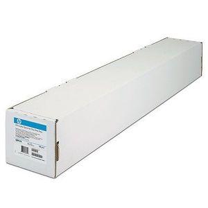 """HP Durable Semi-gloss Display Film, papír, bílý, role 36"""", 914mm x 15,2m, 205 g/m2, Q6620B"""