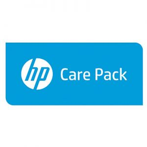 HP 3y Travel NextBusDay Notebook Service