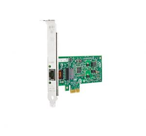 HP INTEL GbE CT Desktop NIC