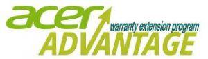 Rozšíření záruky notebooků ACER na 3 roky