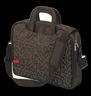 Brašna TRUST Oslo 15.6 NB Carry Bag - Brown