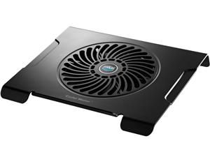 """Coolermaster CMC3 pro NTB 12-15"""" black, 20cm fan"""