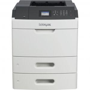 LEXMARK MS810dtn Laserová tiskárna A4 1200x1200 dpi 52ppm duplex LAN