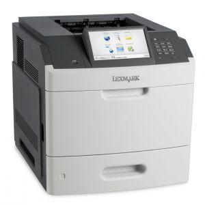 LEXMARK MS810de Laserová tiskárna A4 1200x1200 dpi 52ppm duplex LAN