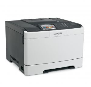 LEXMARK CS510de Tiskárna A4 barevná 1200x1200 dpi 30ppm duplex LAN