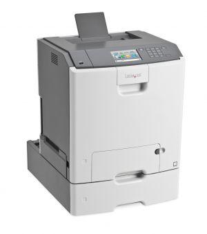 LEXMARK C748dte Tiskárna A4 barevná 1200x1200 dpi 33ppm duplex LAN