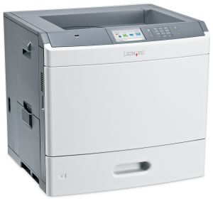 LEXMARK C792de Tiskárna A4 barevná 1200x1200 dpi 47ppm duplex LAN