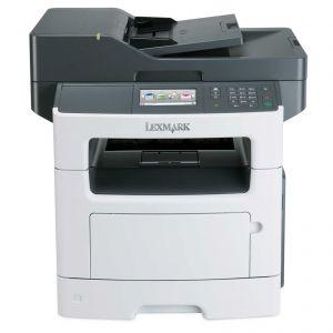 LEXMARK MX511dhe Multifunkční laserová tiskárna A4 černobílá 1200x1200dpi 42ppm duplex LAN