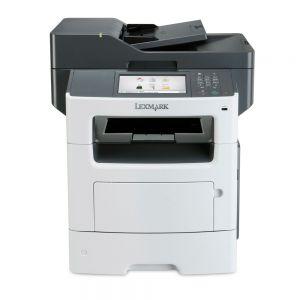 LEXMARK MX611dhe Multifunkční laserová tiskárna A4 černobílá 1200x1200dpi 47ppm duplex LAN