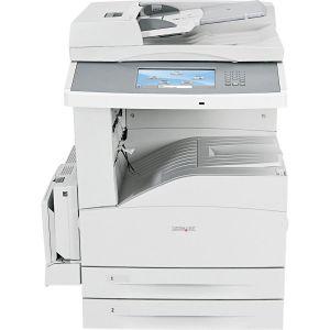LEXMARK X860de 4 Laserová multifunkční tiskárna A3 1200x1200dpi 35ppm duplex LAN