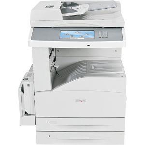 LEXMARK X862de 4 Laserová multifunkční tiskárna A3 černobílá 1200x1200dpi 45ppm duplex LAN