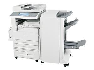 LEXMARK X864de 4 Laserová multifunkční tiskárna A3 černobílá 1200x1200dpi 55ppm duplex LAN