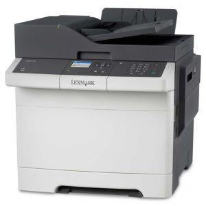 LEXMARK CX310n Laserová multifunkční tiskárna A4 barevná 1200x1200dpi 23ppm LAN