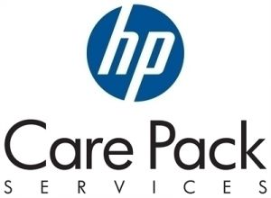 HP 3y Return to HP Notebook Only SVC - ElitePad
