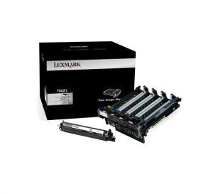 LEXMARK originální imaging unit 70C0Z10, black, 40000str., LEXMARK CX510de, CX410de, CX310