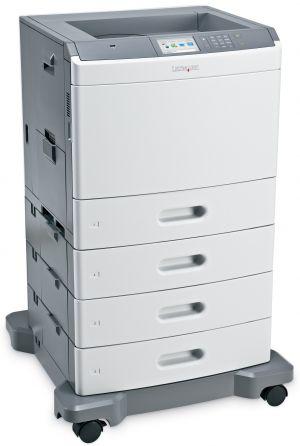 LEXMARK C792dhe Laserová tiskárna A4 barevná 1200x1200 dpi 47ppm duplex LAN