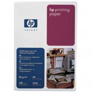 HP Copy paper A4 80 g/m2, bílý Xerografický papír   1x500 listů