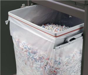 Pytel výměnný pro skartovací stroj EBA 2326 50ks