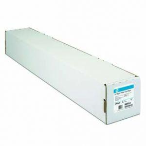 HP Bright White Inkjet Paper, 420mmx45,7m, Q1446A, 90 g/m2, foto papír, matný, bílý, inkou