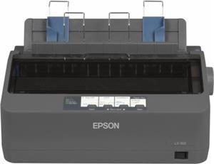 EPSON LX-350 Jehličková tiskárna A4 9 jehel 347 zn/s 1+4 kopií