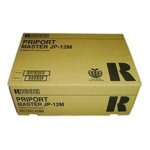 Master RICOH JP12M, JP1250, JP1255, 2-pack, O