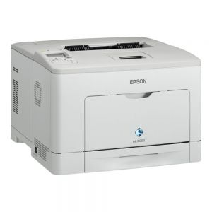 EPSON WorkForce AL-M300DN Laserová tiskárna 35ppm Lan Duplex