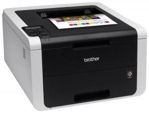 BROTHER HL-3170CDW Tiskárna barevná A4 18ppm 2400x600 dpi USB Eth Wifi