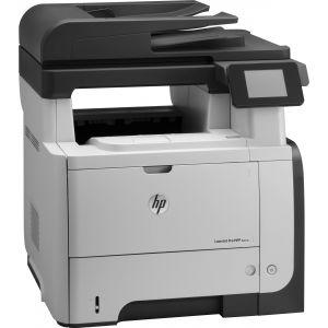 HP LaserJet Pro 500 MFP M521dn černobílá A4 1200x1200 dpi