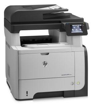 HP LaserJet Pro 500 MFP M521dw černobílá A4 1200x1200 dpi