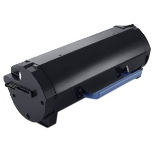 DELL originální toner 593-11165, black, 2500str., RGCN6, return, DELL B2360d, B2360dn, B34