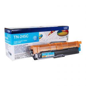 BROTHER TN-245C originální toner Cyan/Modrý 2200str. BROTHER HL-3140CW, 3170CW,...