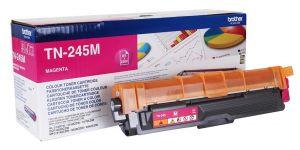 BROTHER TN-245M originální toner Magenta/Červený 2200str. BROTHER HL-3140CW, 3170CW,...
