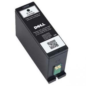 DELL originální ink 592-11812, R4YG3, black, 700str., extra high capacity, DELL V525W, V72