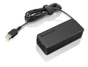 LENOVO ThinkPad 65W AC Adapter (slim tip) - EU
