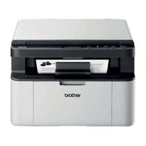 BROTHER DCP-1510E Laserová multifunkce černobílá A4 GDI kopírka skener 2400x600 dpi