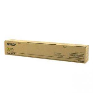DEVELOP originální toner A33K2D2, yellow, 26000str., TN-512Y, DEVELOP Ineo +454, +455