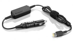 LENOVO 65W DC Travel Adapter (slim tip)