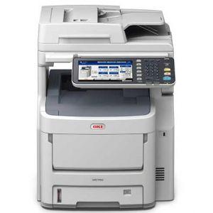 OKI MC760dnfax Multifunkční tiskárna A4 barevná 28/28 ppm ProQ2400dpi