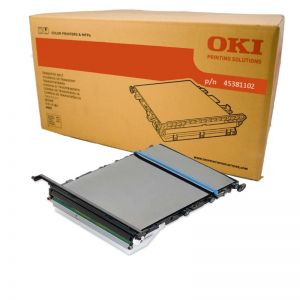 OKI originální transfer belt 45381102 60000str. OKI MC760, 770, 780