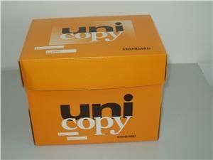 Papír pro tisk a kopírky A4 XEROX UNI COPY 80g 500 listů