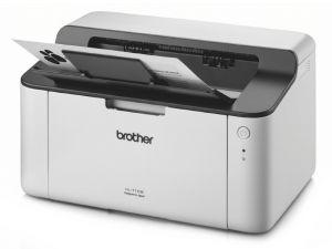 BROTHER HL-1110E Černobílá laserová tiskárna 20str. USB