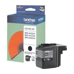 BROTHER LC-129XLBK originální ink black 2400str. pro MFC J6920DW,...