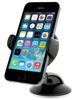 Držák na telefon IOTTIE Easy Flex 3 Car Mount Holder - universal