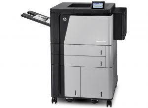 Laseová tiskárna HP LaserJet Enterprise 800 M806x+ A3 1200x1200 dpi 28ppm USB
